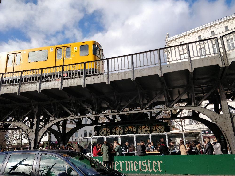 Burgermaister, Berlin, hamburgeri