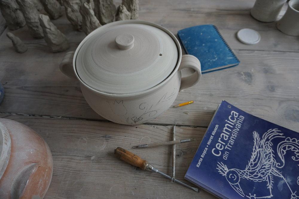 ceramica saschiz