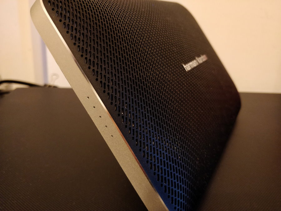 Harman / Kardon Esquire 2