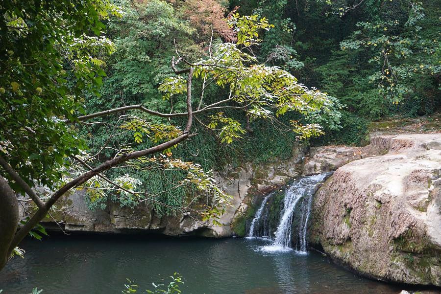 Râul Andaka