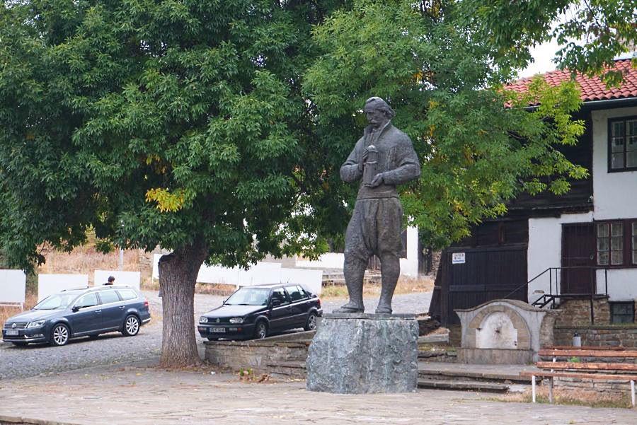 Koliyu Ficheto