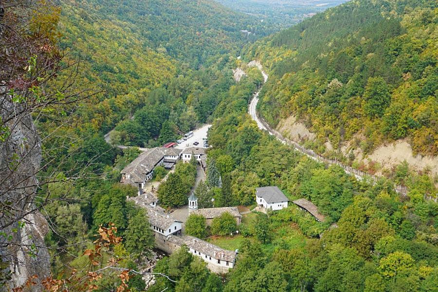 Mănăstirea Dreanovo