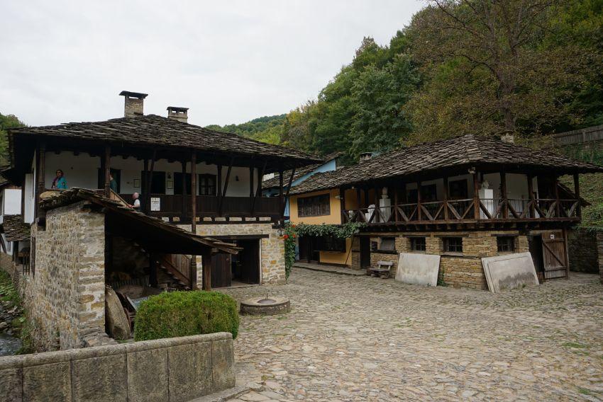 Etara, Gabrovo