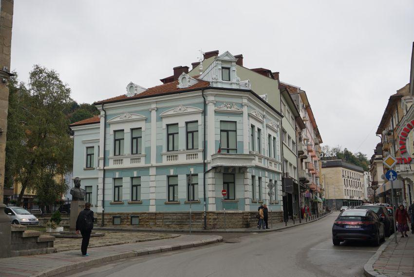 Muzeul Interactiv al Industriei