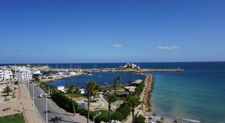 Monastir Marina, Monastir, Tunisia
