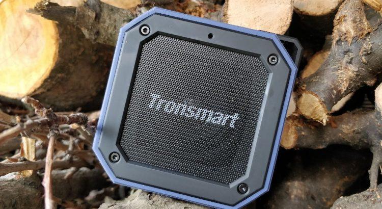 Tronsmart Groove, Force Mini